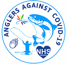 Anglers Against Covit 19 - information on The Virtual Irish Fly Fair 2020