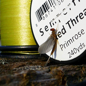 semperfli waxed thread Tom herr thread